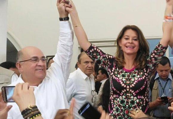 Ubeimar Delgado no desiste de su embajada en Suecia