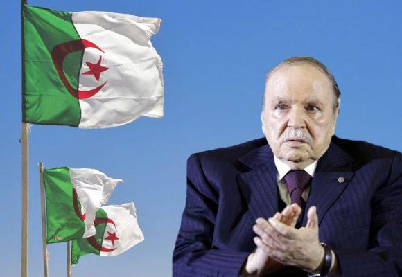 Argelia, el último bastión de resistencia a la Primavera Árabe