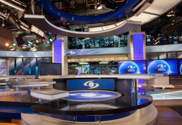 Histórico: Miedo por Coronavirus dispara rating de Noticias Caracol