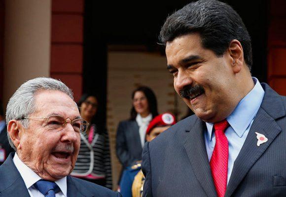 ¿De cuál dignidad hablan Maduro y los demás líderes comunistas?