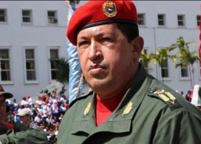 Las 5 profecías de Hugo Chávez [Video]