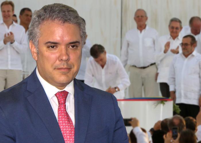 Diez consecuencias del boicoteo descarado a lo acordado en La Habana