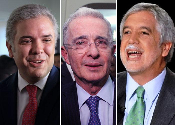 Duque-Uribe, Peñalosa y el presente perpetuo