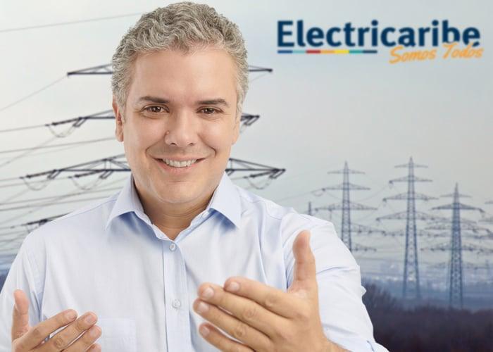 El gobierno pierde cuatro billones con Electricaribe y queda debiendo