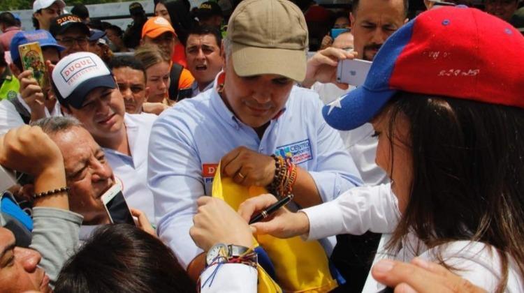 Efecto Venezuela