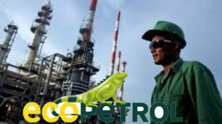 ¿En qué se invertirán los $11,6 billones de utilidades de Ecopetrol?