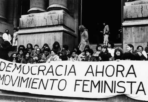 Mujeres, la lucha vale la pena