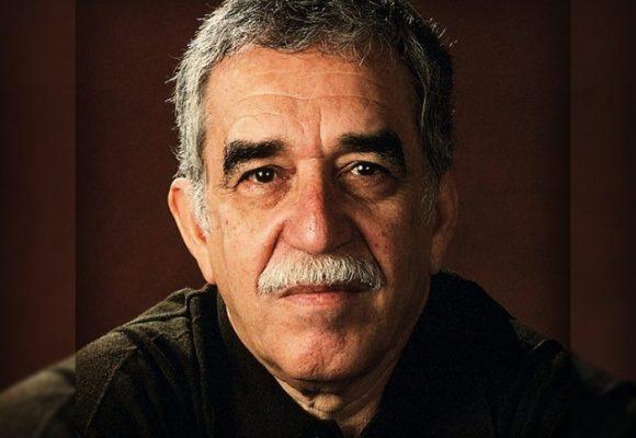 Una lección más de García Márquez