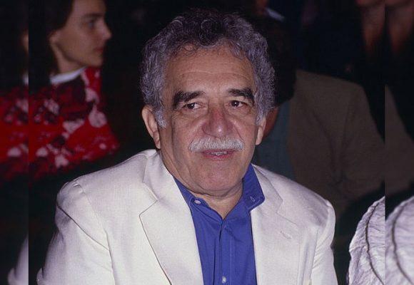 Gabriel García Márquez desde el infierno