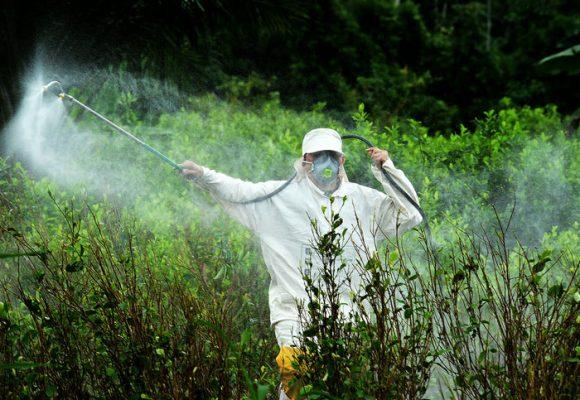 Fracking y glifosato en Colombia: cuando las políticas públicas se toman en contra de la evidencia científica