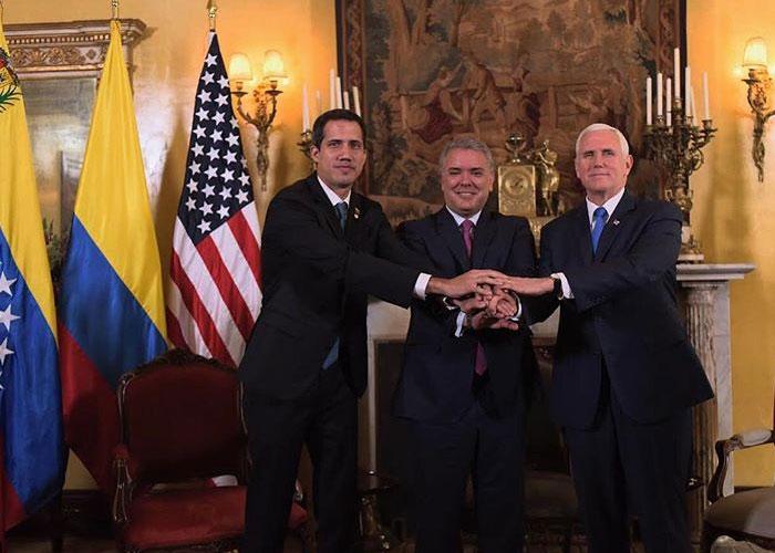 La derrota de Estados Unidos en el Grupo de Lima