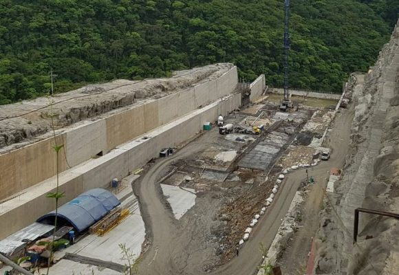 ¿Sobrecostos de $750 mil millones en Hidroituango?