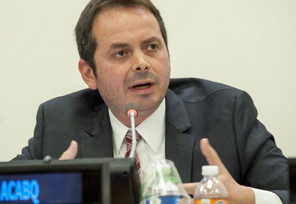El injusto reclamo del jefe de la Misión de Verificación de la ONU en Colombia