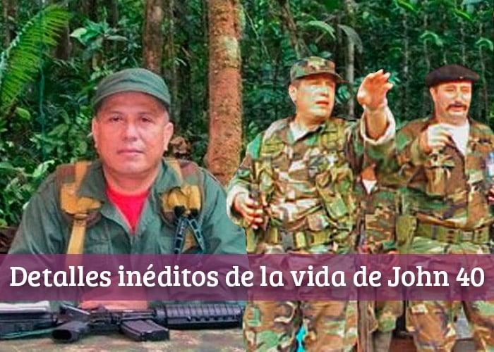 El narco guerrillero más poderoso de las Farc