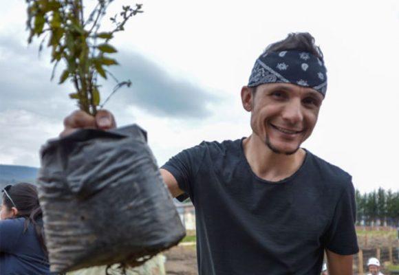 Doctor Krápula y una cita por la recuperación del río Bogotá