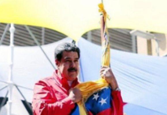 Maduro el Duro no Maduró