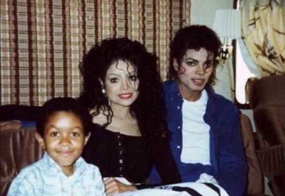 """""""Mi hermano, Michael Jackson, sí era un pedófilo"""""""