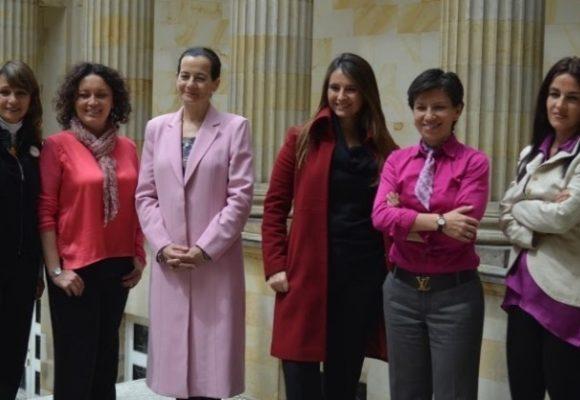 Sobre las formas de la violencia contra las mujeres políticas