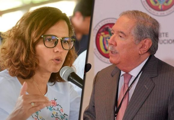 Discrepancias entre MinInterior y MinDefensa calientan la Minga del Cauca