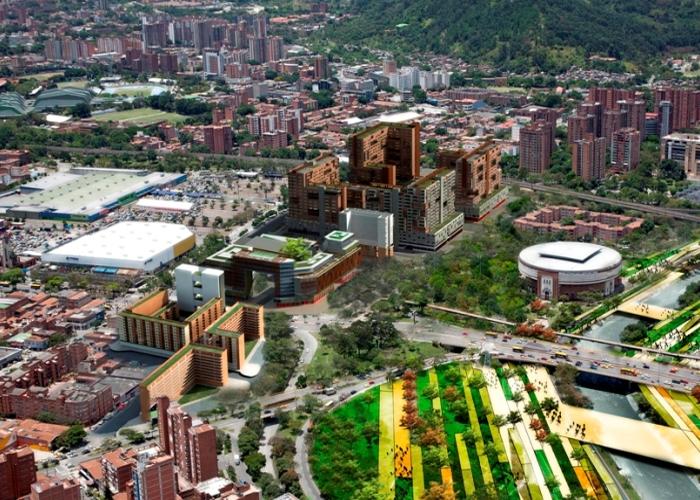 La decepción del plan piloto en Naranjal y Arrabal (Medellín)