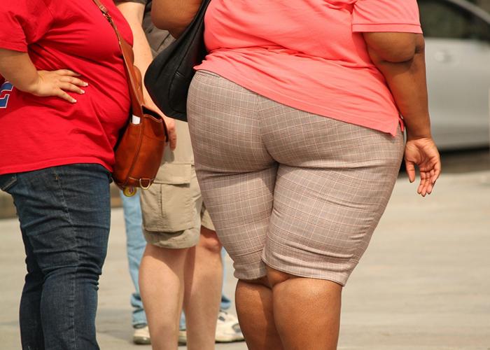 Obesidad, un asunto de peso