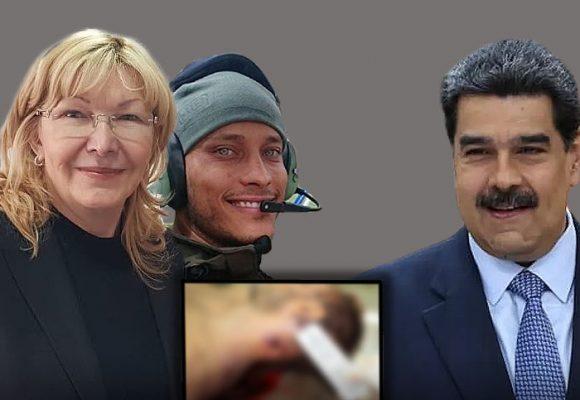 El pesado archivo en contra de Maduro por el asesinato del militar Óscar Pérez