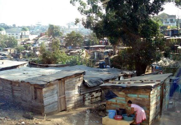 ¿Tiene solución la pobreza en Colombia?