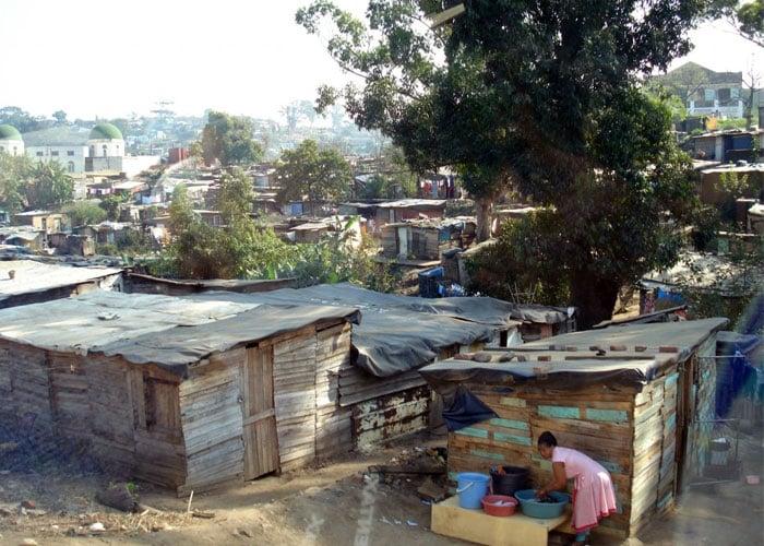¿Estamos condicionados a la pobreza?