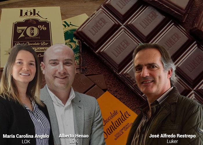 Chocolate Premium, la sorpresa colombiana