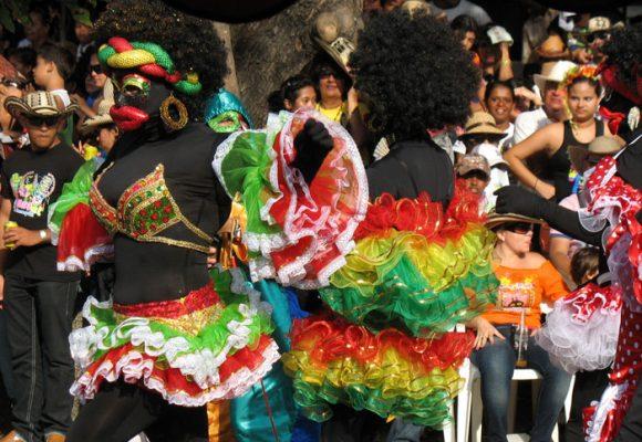El racismo se niega a abandonar el Carnaval de Barranquilla