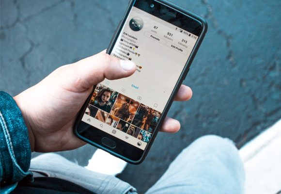 No más cloacas virtuales, digo, redes sociales mal utilizadas