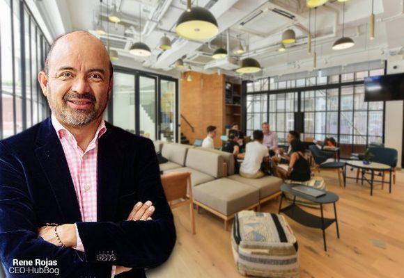 Cowork: el negocio de las oficinas por horas, despega en Colombia