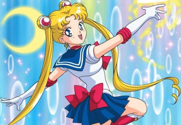 La cursi perversidad de Sailor Moon
