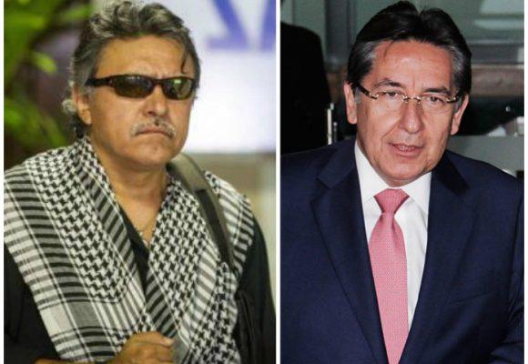 Reculada del fiscal Martínez por acusaciones contra Santrich