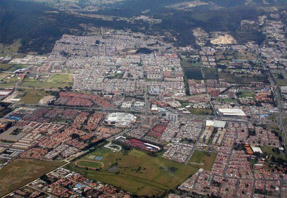 ¿Hay en Colombia algún POT que contribuya al desarrollo de las regiones?