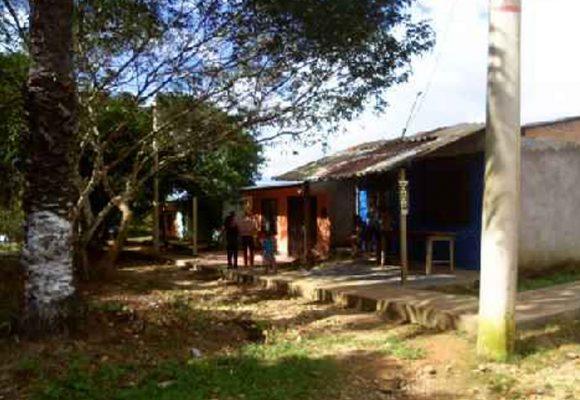 Santiago de la Selva, un pueblo transformado por el conflicto