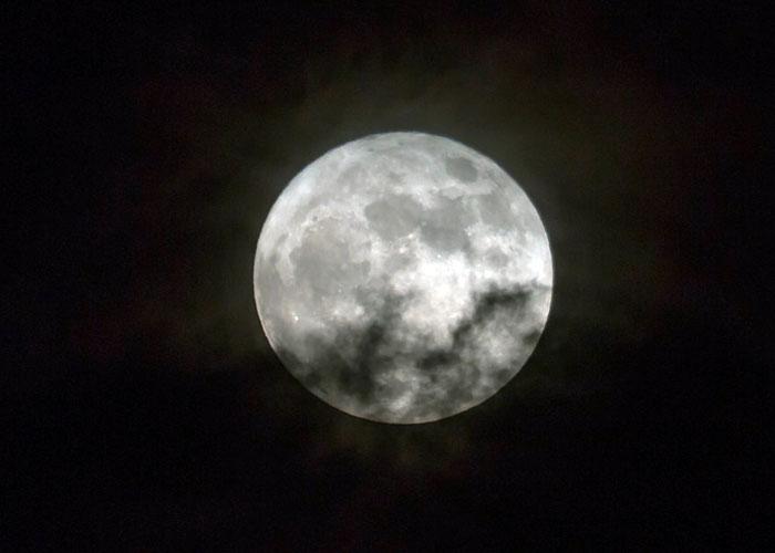 ¿Dónde ver la última superluna del año en Bogotá?