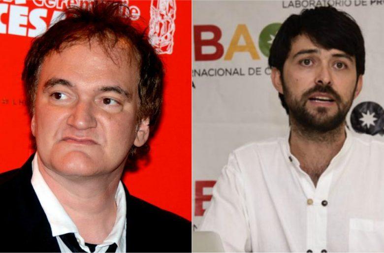 El chistecito que le costaría millones al Festival de Cine de Barranquilla