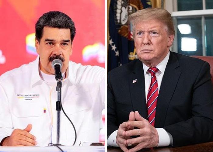 Venezuela y su jaguar