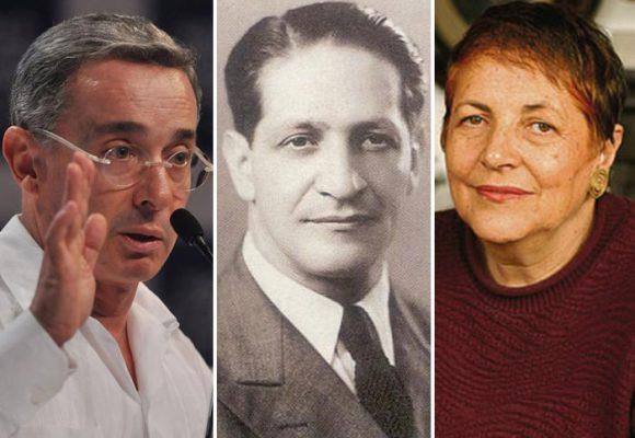 Cuando Uribe atacó la memoria de Gaitán…