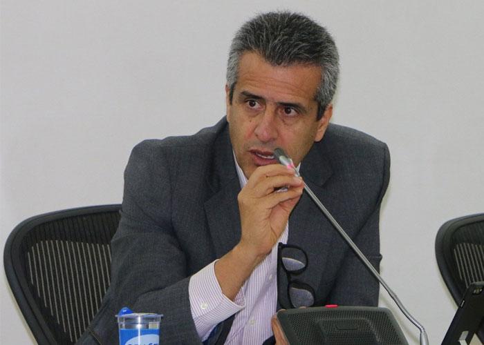 Histórica audiencia pública para escuchar a los colombianos en el exterior