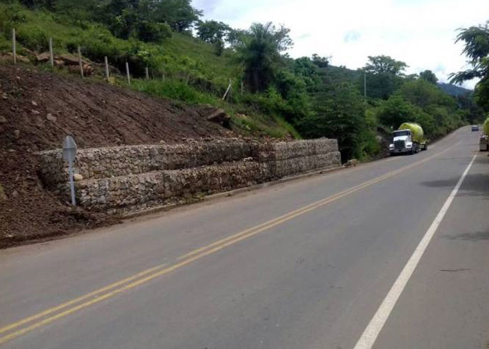 Vía Duitama-Charalá, una muestra de la negligencia y desfachatez de nuestros gobernantes