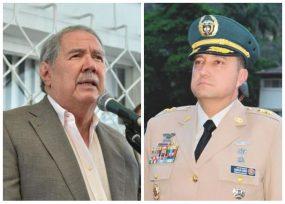 Represalias del mindefensa contra el Gral. Villegas tras pedir perdón por muerte de Dimar Torres