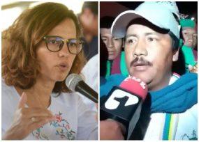 Desesperados, el CRIC se prepara para hacerse oír en Popayán [VIDEO]