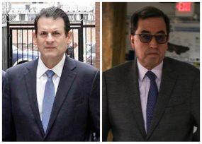 Llamado de la Fiscalía a Sarmiento Jr. prende alarmas en la Junta Directiva de Corficolombiana
