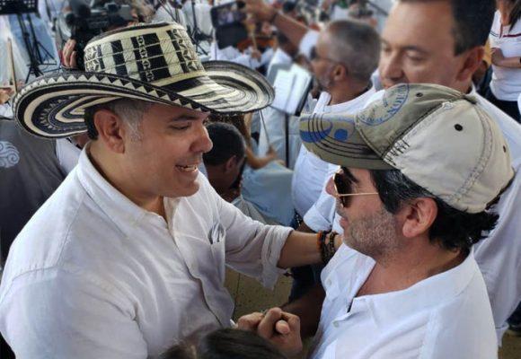 Vargas Lleras destapa la mermelada del gobierno Duque con su propio partido Cambio Radical