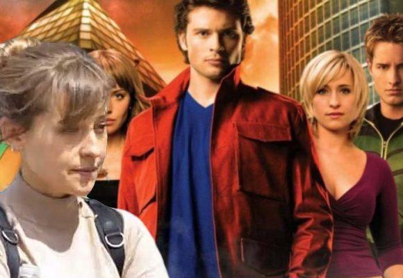 La feroz discípula del diablo en la que se convirtió la protagonista de Smallville