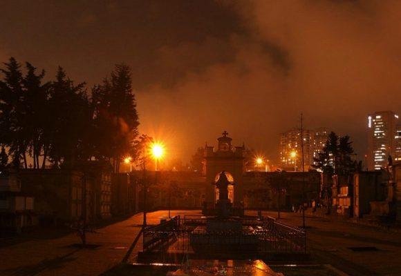 Los mejores libros sobre terror en Bogotá