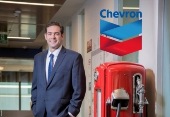 A Chevron-Texaco le interesa el Fracking en Colombia