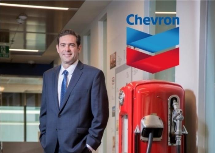 A Chevron-Texaco le interesa el Fracking en Colombia